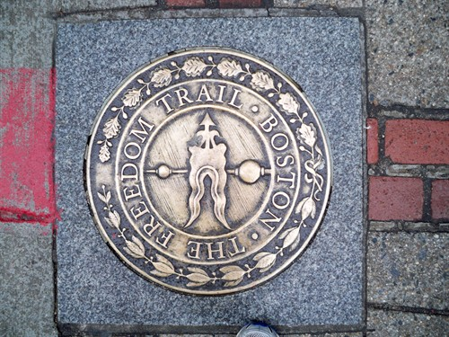 ZMQZ Freedom Trail