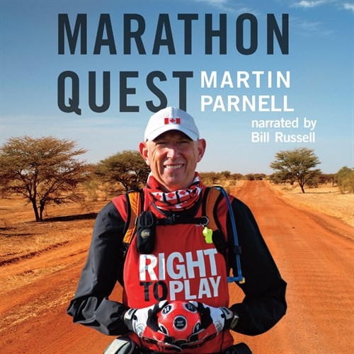 Marathon Quest Audio 2