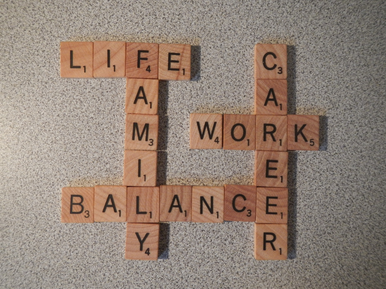 Being Responsible, in the Pursuit of Work-Life Balance