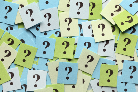 Get the Best Answers by preparing the Right Questions