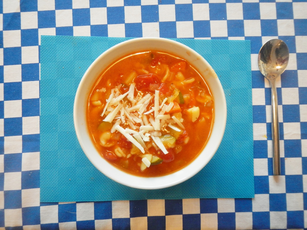 How to make Minestrone Soup and Build a Successful Business