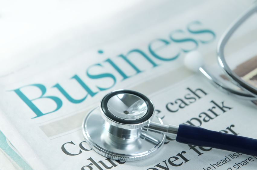 How to Diagnose and Cure an Ailing Business